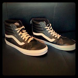 Vans All Leather Sk8-Hi
